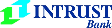 Intrust Bank logo
